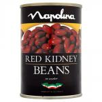 NAPO4089 IYAP Red Kidney Beans 400g CAN