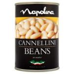 NAPO4089 IYAP Cannellini Beans 400gCAN