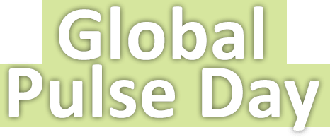 Global Pulse Day