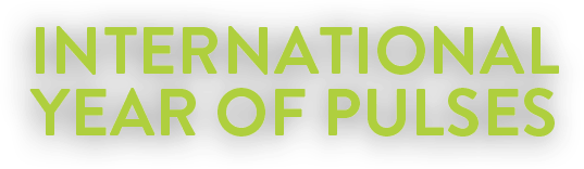 International Year of Pulses