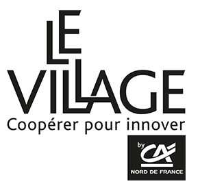 Logo for Village By CA North of France