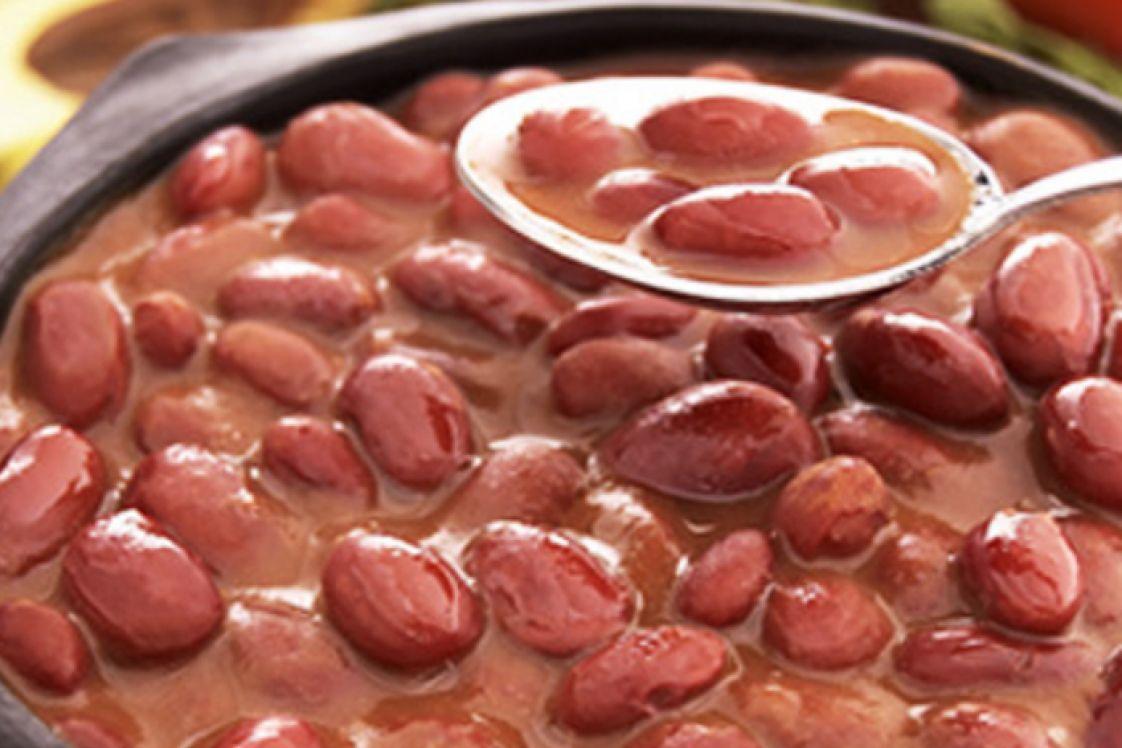Bean Casserole Cargamanto