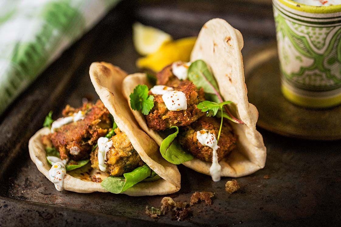 Falafel (Lebanon)