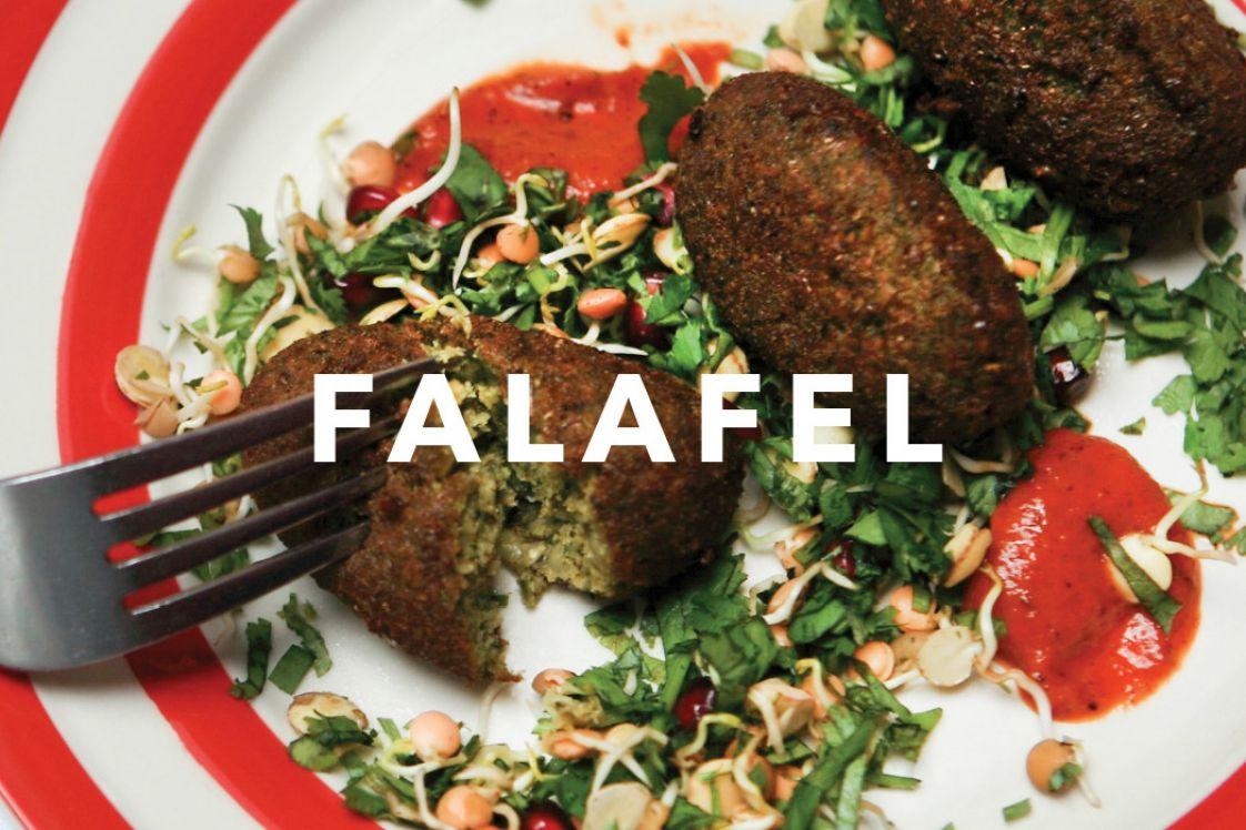 Falafel (UK)