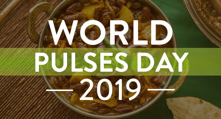 World Pulses Day 2019