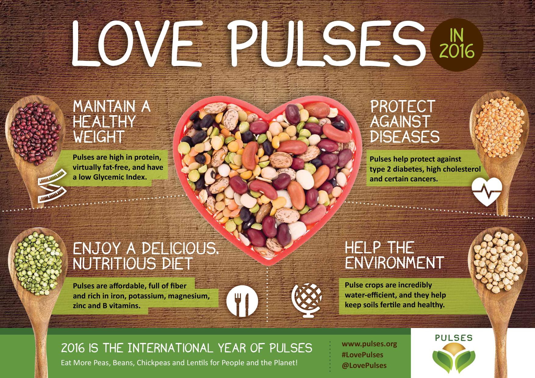Pulse: Human Pulse Facts