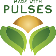 Made With Pulses
